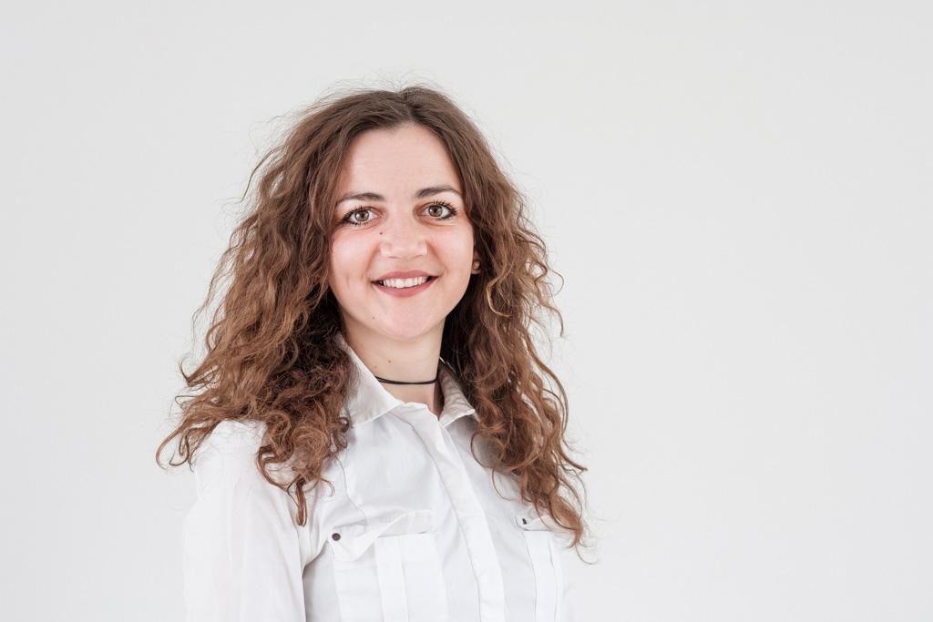 Gabriela Prusáková